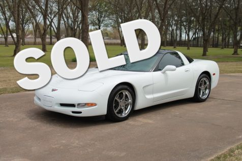 2000 Chevrolet Corvette Coupe  in Marion, Arkansas