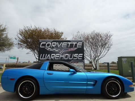 2000 Chevrolet Corvette Coupe HUD, Glass Top, Auto, Only 31k! | Dallas, Texas | Corvette Warehouse  in Dallas, Texas
