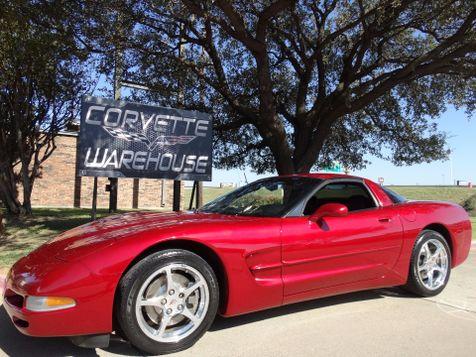 2000 Chevrolet Corvette Coupe 1SB Pkg, Auto, HUD, Polished Wheels 47k!   Dallas, Texas   Corvette Warehouse  in Dallas, Texas