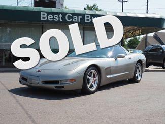 2000 Chevrolet Corvette Base Englewood, CO