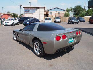 2000 Chevrolet Corvette Base Englewood, CO 2