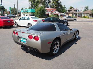 2000 Chevrolet Corvette Base Englewood, CO 4