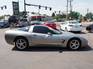 2000 Chevrolet Corvette Base Englewood, CO 5