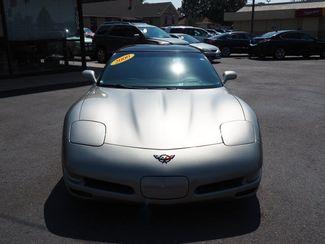 2000 Chevrolet Corvette Base Englewood, CO 7