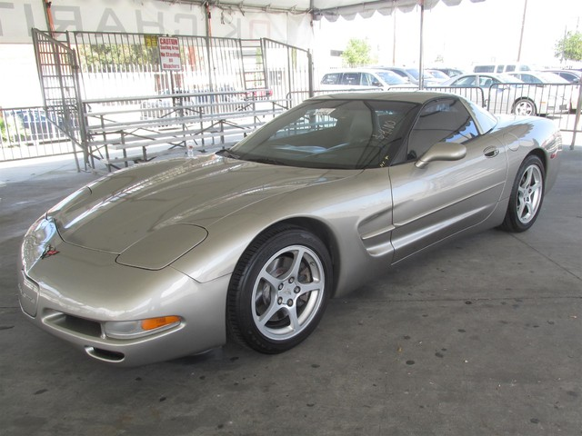 2000 Chevrolet Corvette Please call or e-mail to check availability All of our vehicles are ava