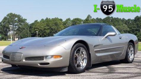 2000 Chevrolet Corvette Z51 in Hope Mills, NC