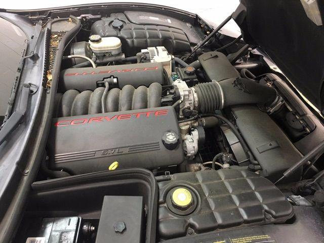2000 Chevrolet Corvette Leesburg, Virginia 22