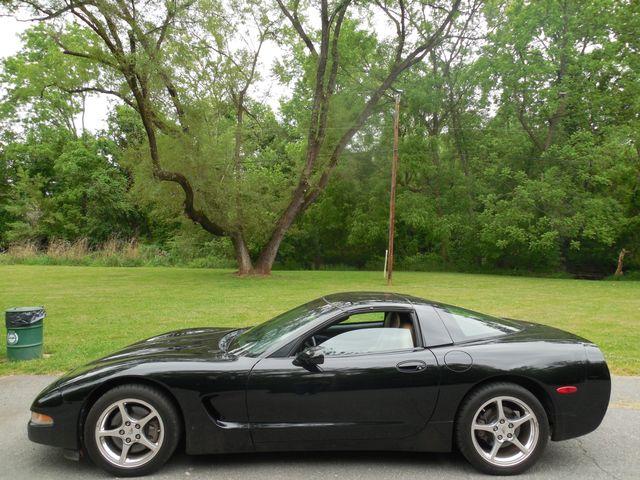 2000 Chevrolet Corvette Leesburg, Virginia 4