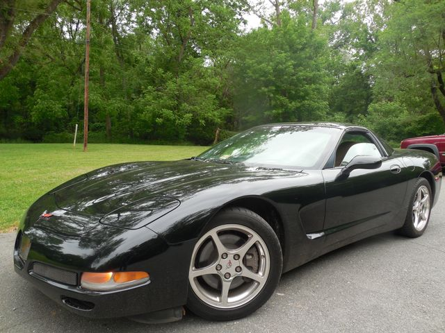 2000 Chevrolet Corvette Leesburg, Virginia 1
