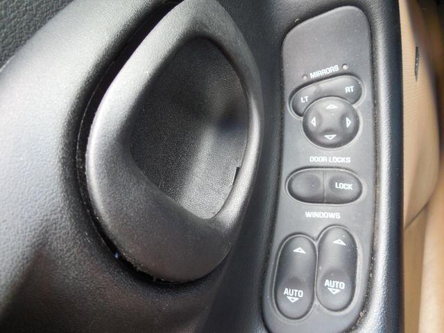 2000 Chevrolet Corvette Leesburg, Virginia 11