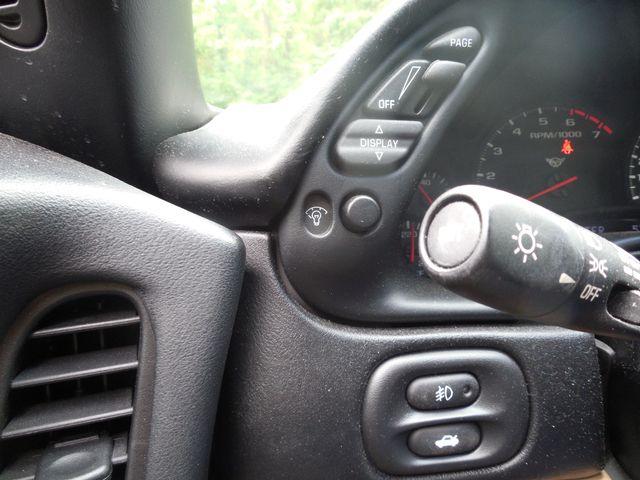 2000 Chevrolet Corvette Leesburg, Virginia 12