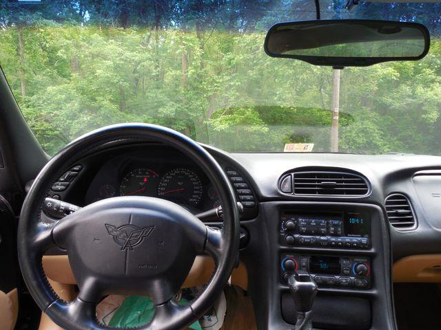 2000 Chevrolet Corvette Leesburg, Virginia 13