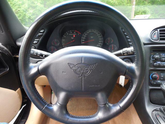 2000 Chevrolet Corvette Leesburg, Virginia 14
