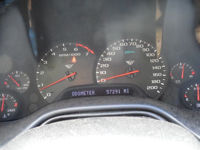 2000 Chevrolet Corvette Leesburg, Virginia 15