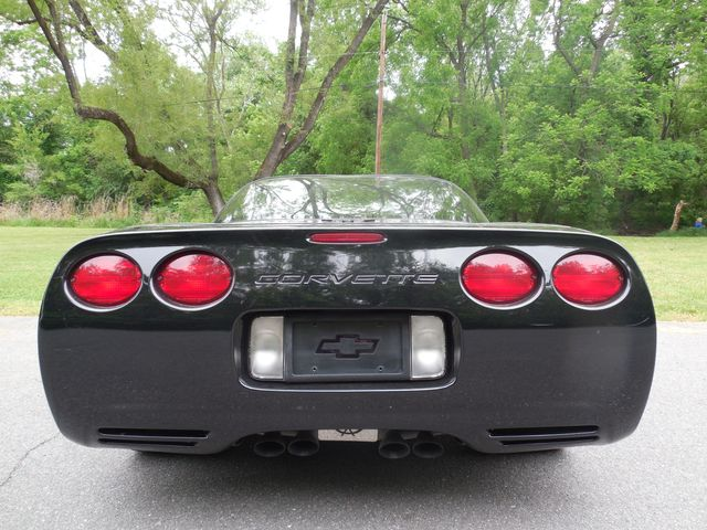 2000 Chevrolet Corvette Leesburg, Virginia 8