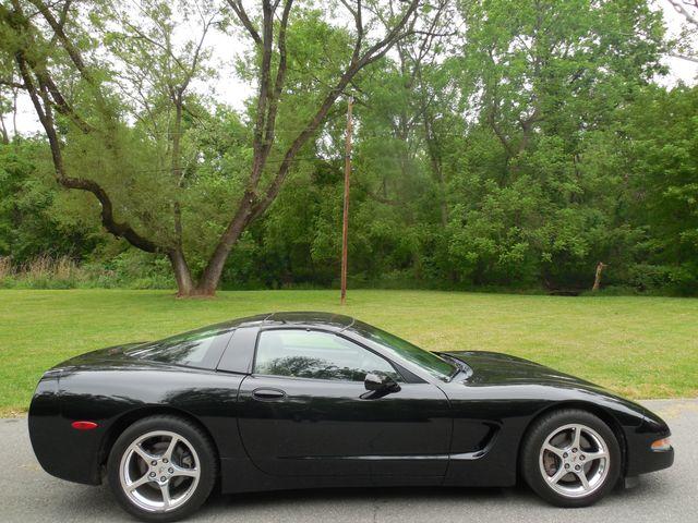 2000 Chevrolet Corvette Leesburg, Virginia 5