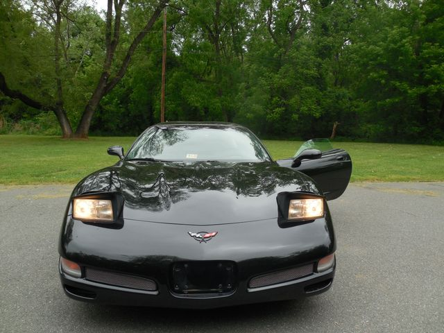 2000 Chevrolet Corvette Leesburg, Virginia 7