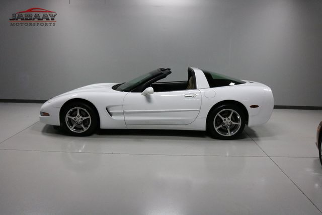 2000 Chevrolet Corvette Merrillville, Indiana 31