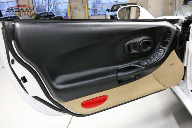 2000 Chevrolet Corvette Merrillville, Indiana 20