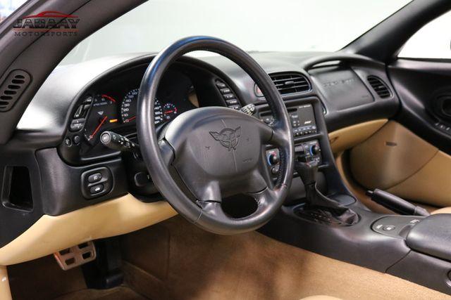 2000 Chevrolet Corvette Merrillville, Indiana 10