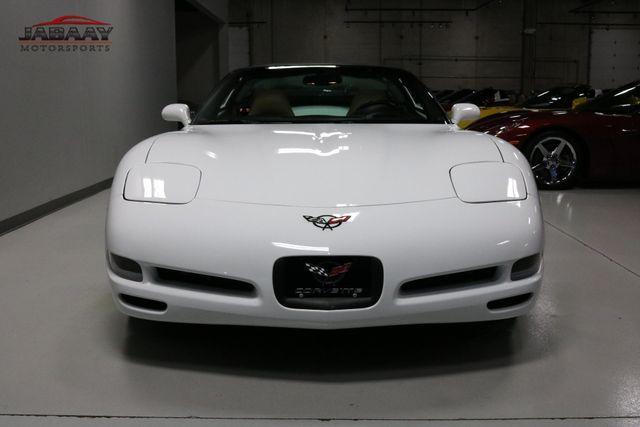 2000 Chevrolet Corvette Merrillville, Indiana 7