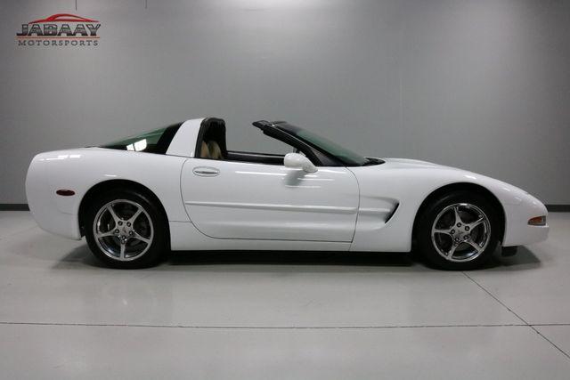 2000 Chevrolet Corvette Merrillville, Indiana 5