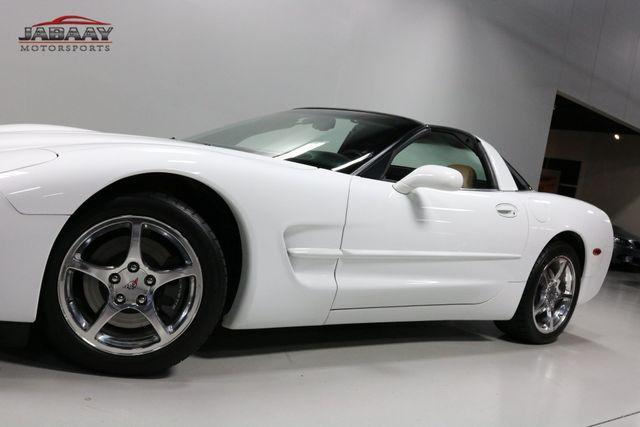 2000 Chevrolet Corvette Merrillville, Indiana 24