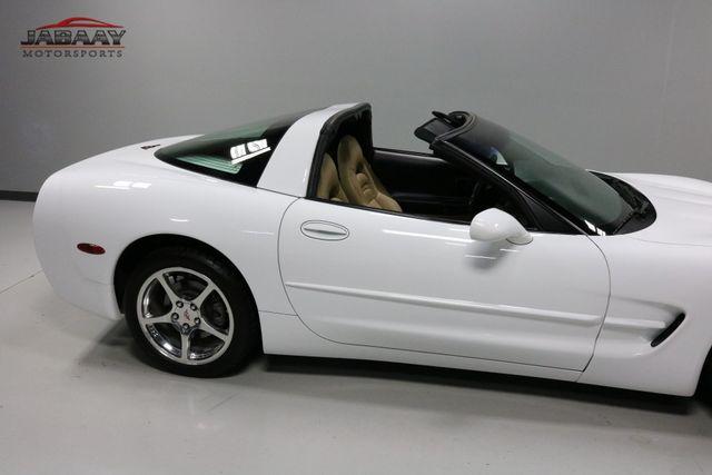 2000 Chevrolet Corvette Merrillville, Indiana 33