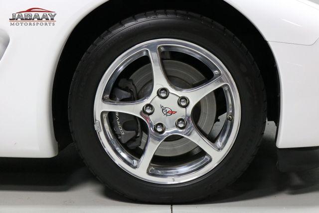 2000 Chevrolet Corvette Merrillville, Indiana 36