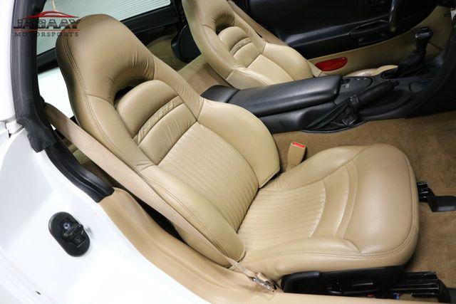 2000 Chevrolet Corvette Merrillville, Indiana 13