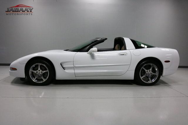 2000 Chevrolet Corvette Merrillville, Indiana 1