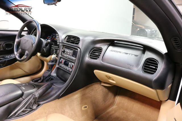 2000 Chevrolet Corvette Merrillville, Indiana 15