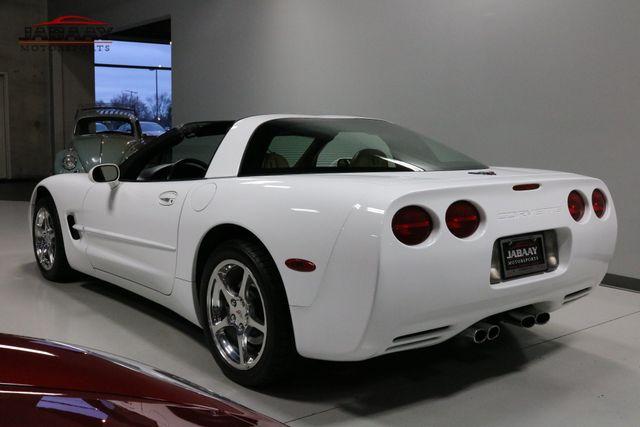 2000 Chevrolet Corvette Merrillville, Indiana 2