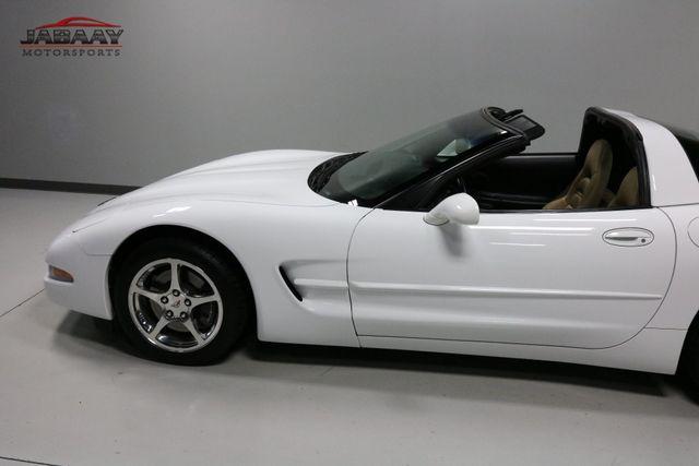 2000 Chevrolet Corvette Merrillville, Indiana 25