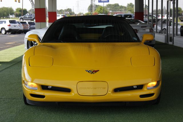 2000 Chevrolet Corvette Convertible - ONLY 15K MILES! Mooresville , NC 13