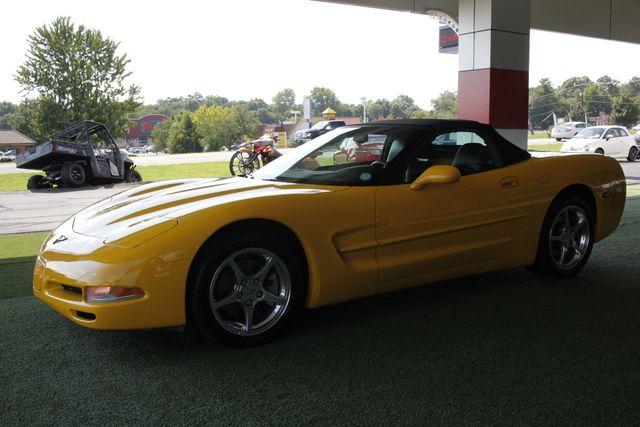 2000 Chevrolet Corvette Convertible - ONLY 15K MILES! Mooresville , NC 19