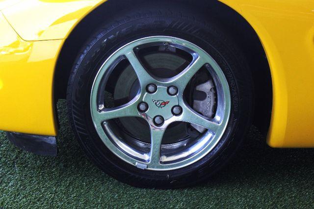 2000 Chevrolet Corvette Convertible - ONLY 15K MILES! Mooresville , NC 17