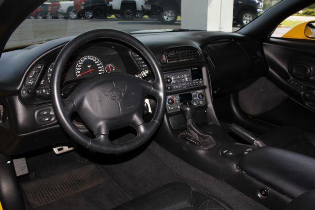 2000 Chevrolet Corvette Convertible - ONLY 15K MILES! Mooresville , NC 5