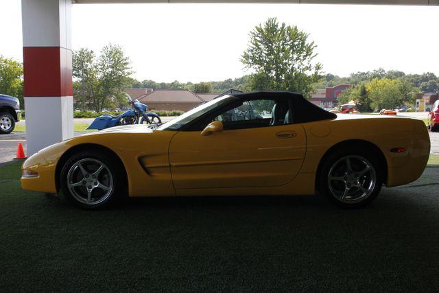 2000 Chevrolet Corvette Convertible - ONLY 15K MILES! Mooresville , NC 12