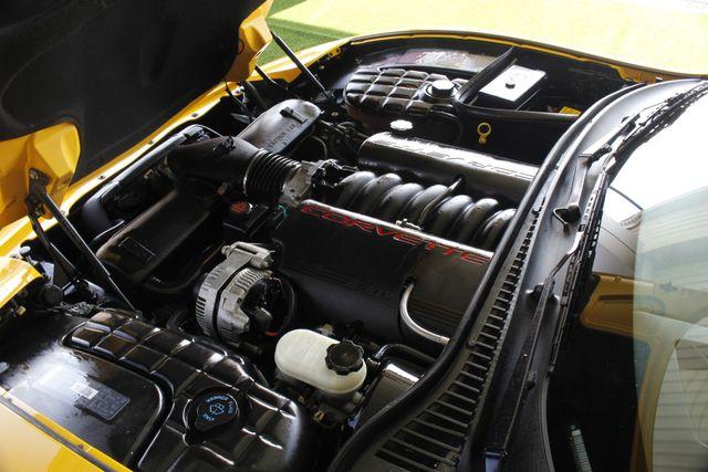 2000 Chevrolet Corvette Convertible - ONLY 15K MILES! Mooresville , NC 31
