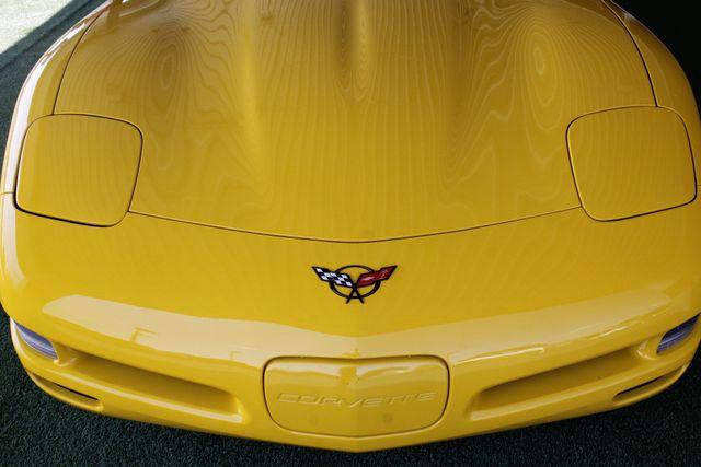 2000 Chevrolet Corvette Convertible - ONLY 15K MILES! Mooresville , NC 25