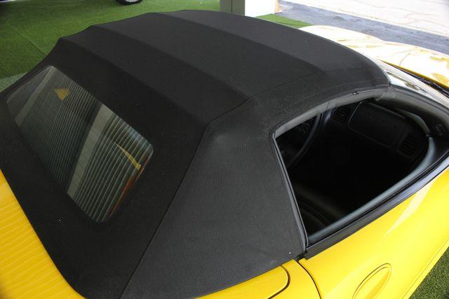 2000 Chevrolet Corvette Convertible - ONLY 15K MILES! Mooresville , NC 24