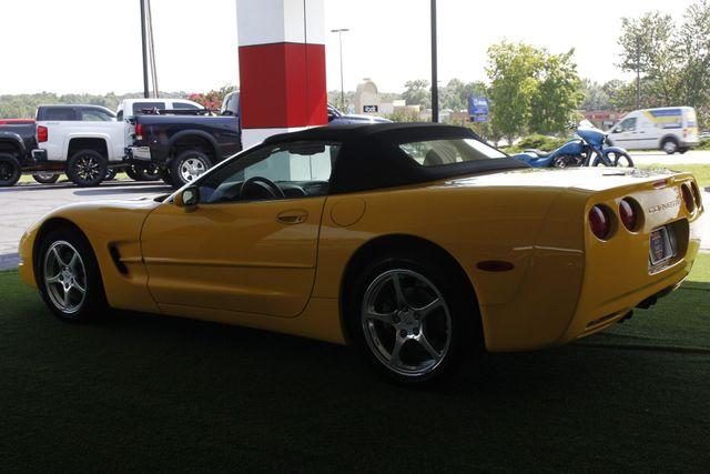 2000 Chevrolet Corvette Convertible - ONLY 15K MILES! Mooresville , NC 21