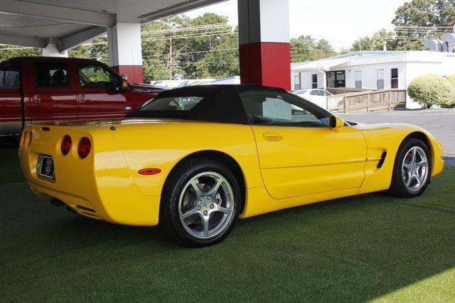 2000 Chevrolet Corvette Convertible - ONLY 15K MILES! Mooresville , NC 20