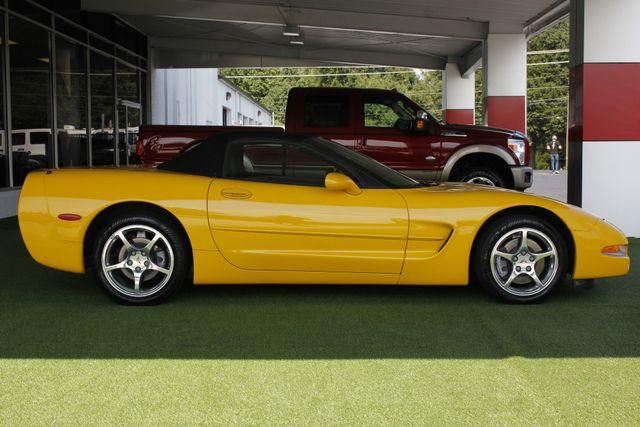 2000 Chevrolet Corvette Convertible - ONLY 15K MILES! Mooresville , NC 11