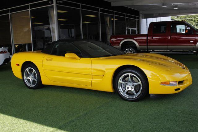 2000 Chevrolet Corvette Convertible - ONLY 15K MILES! Mooresville , NC 18