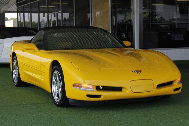 2000 Chevrolet Corvette Convertible - ONLY 15K MILES! Mooresville , NC 22