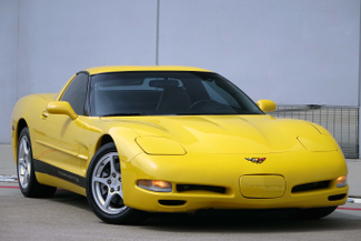 2000 Chevrolet Corvette* Removable Top* Bose* EZ Finance**  | Plano, TX | Carrick's Autos in Plano TX