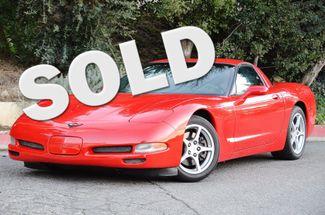 2000 Chevrolet Corvette Reseda, CA