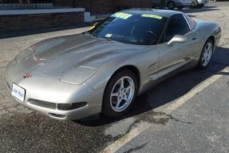 2000 Chevrolet Corvette  in Richmond Virginia